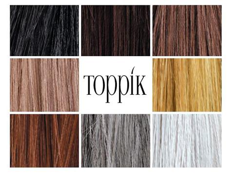 Colore Toppik